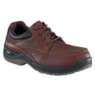 Florsheim Rambler Oxford CT Brown / Black