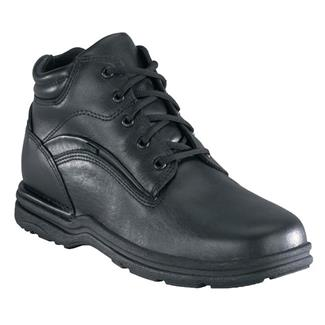 Rockport Works Post Walk Postal Work Boot WP Black