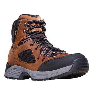 "Danner 6"" Cloud Cap GTX Brown"