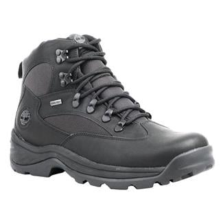Timberland Chocorua Trail WP Black