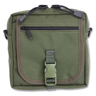 Elite Survival Systems Discreet Security Pack Olive Drab