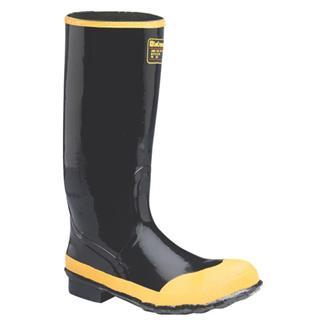 """LaCrosse 16"""" Economy ST WP Black / Yellow"""