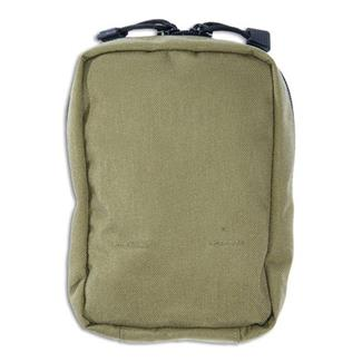 Elite Survival Systems MOLLE Medical Utility Pouch Coyote Tan