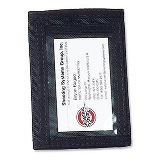 Elite Survival Systems ID Wallet Black
