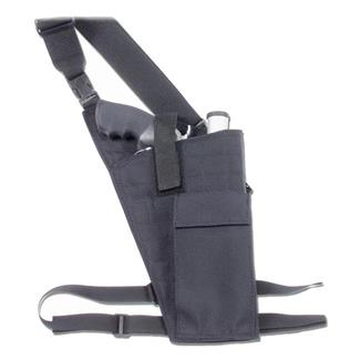 Elite Survival Systems Hunting Shoulder Holster Black