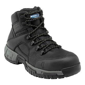 "Michelin 6"" HydroEdge ST WP PR Black"