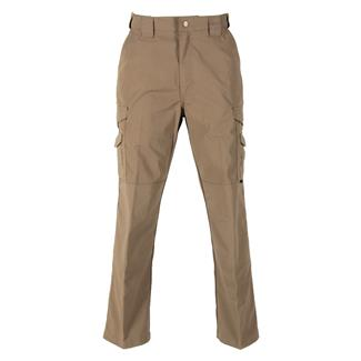 TRU-SPEC 24-7 Series Lightweight Tactical Pants Coyote Tan