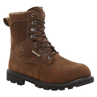 "Rocky 9"" Ranger GTX ST 600G Oiled Brown"