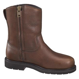 "Thorogood 8"" I-Met Wellington ST SZ Dark Brown"