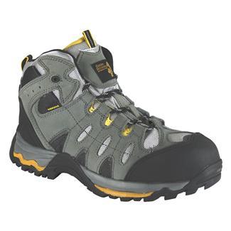 "Golden Retriever 6"" Hiker CT WP EH Gray"