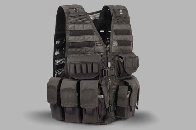 Elite Survival Systems Payload Tactical Vest