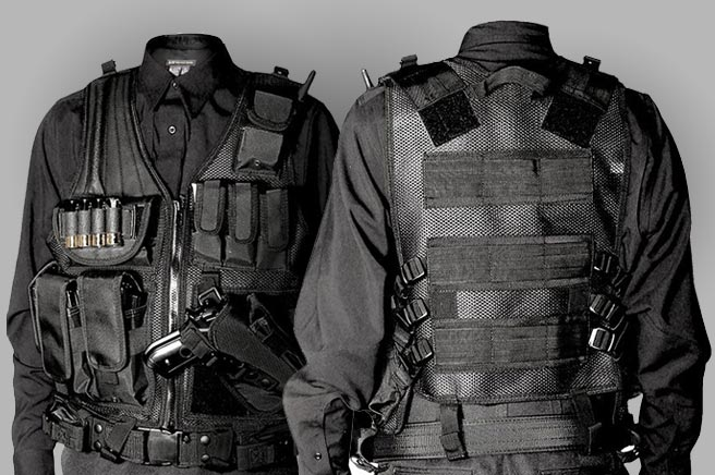 Black Tactical Gear | Tactical Gear Superstore | TacticalGear com