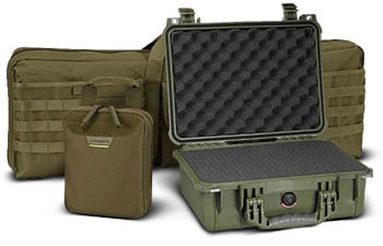 Green Cases