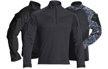 Camouflage Combat Shirts  Black Combat Shirts 2651acb794a