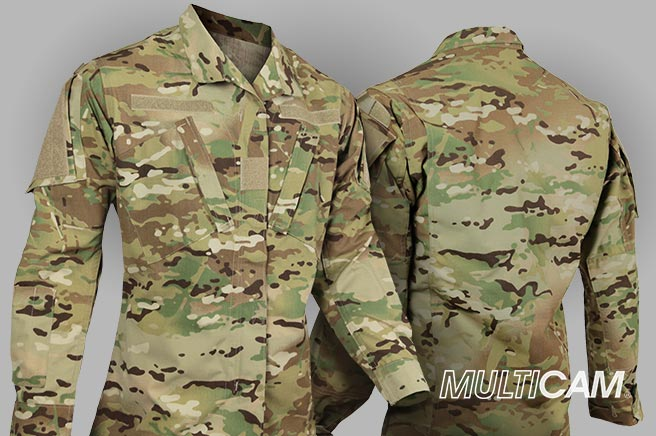 The New MultiCam ACU