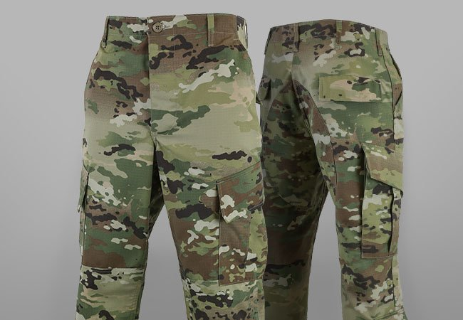 9cedaebe204 OCP Uniform Pants