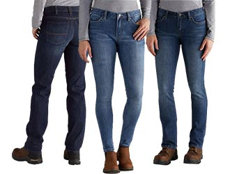 Shop Work Jeans