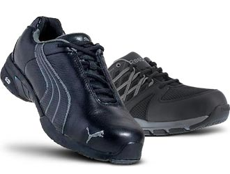 Women's Work Shoes
