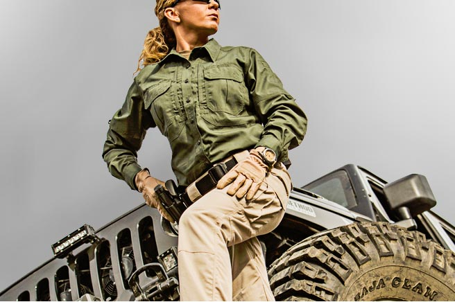 Women s Tactical Gear  44d0e5858