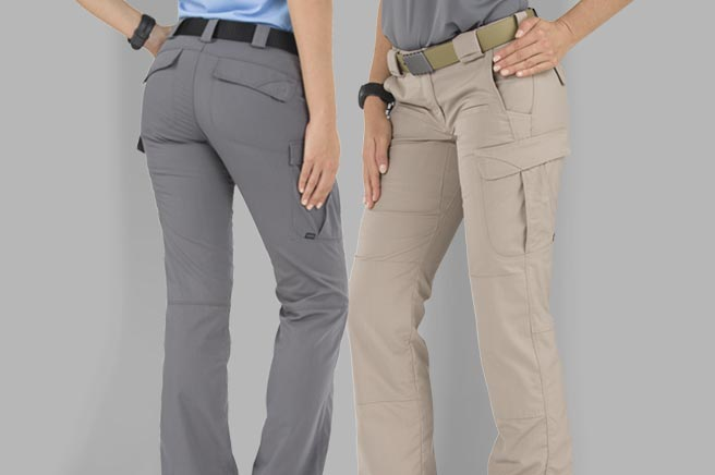 Women's 5.11 Strkye Pants