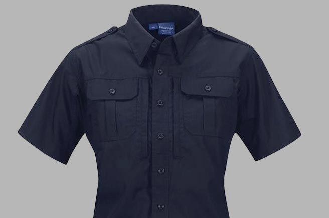 Propper Short Sleeve Tactical Shirts