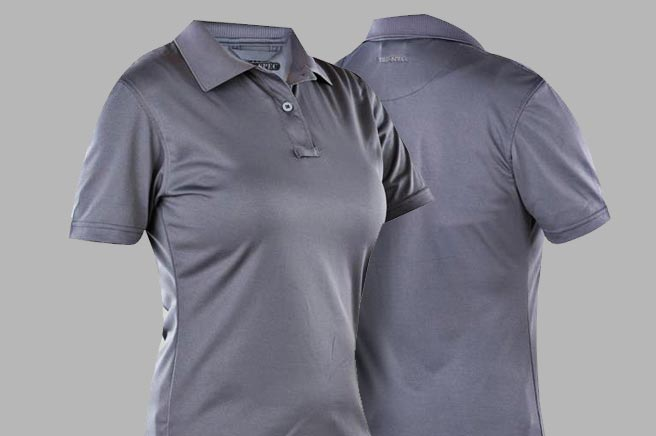 Women's Tru-Spec 24-7 Series Performance Polo