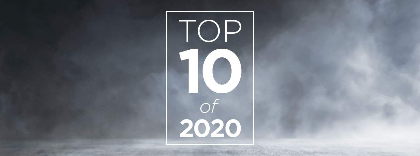 10 Best: Out Top Picks of 2019