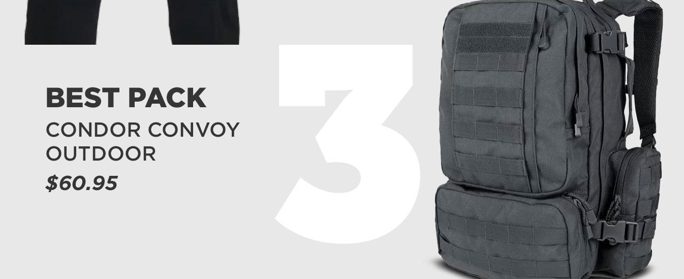 Best Pack
