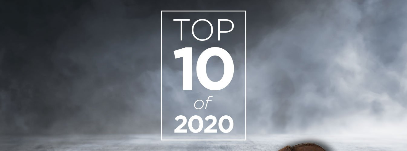The 10-Best: : Our Top Picks for 2019