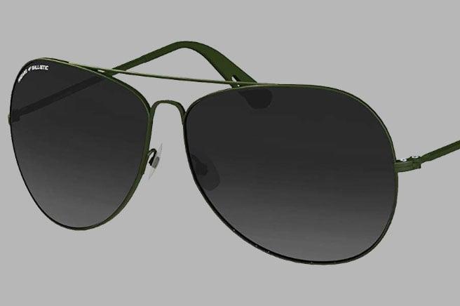 Hazard 4 Daisycutter Sunglasses