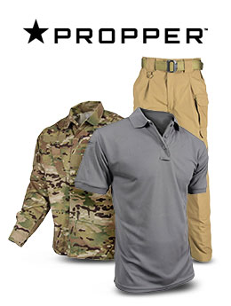 Propper Sale