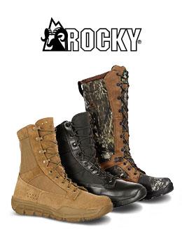 Rocky Sale