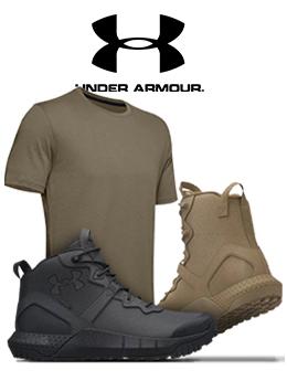 Under Armour Sale