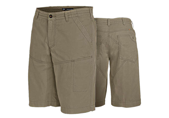 5.11 Switchback Shorts