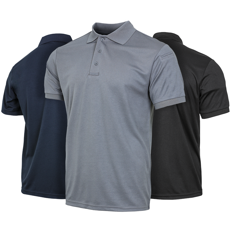Mission Made Tactical Polos