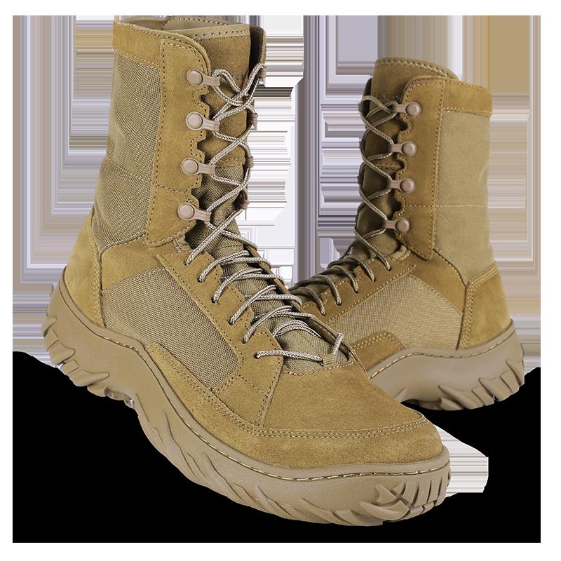 Oakley Field Assault Boot