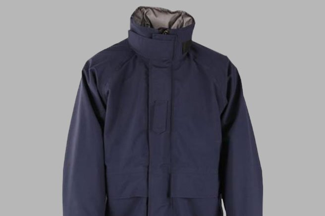 Propper Foul Weather II Parkas