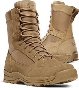 Coyote Brown Boots   Tactical Gear Superstore   TacticalGear com