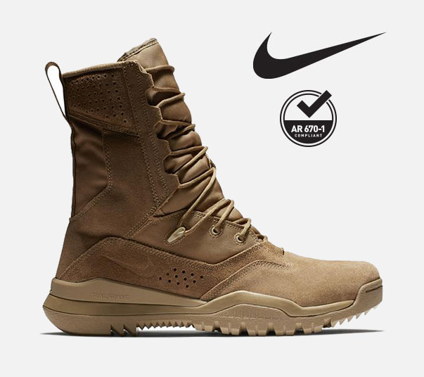 NIKE 8 SFB Field 2 Leather