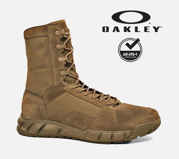 Coyote Brown Boots Tactical Gear Superstore