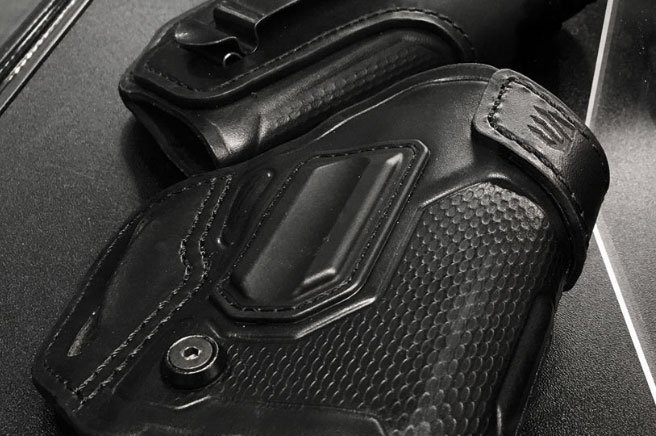 CCW Holsters