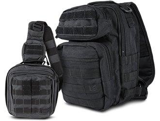 Tactical Shoulder & Sling Packs