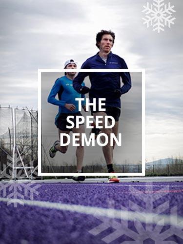 The Speed Demon