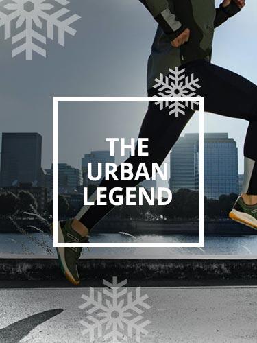 The Urban Legend