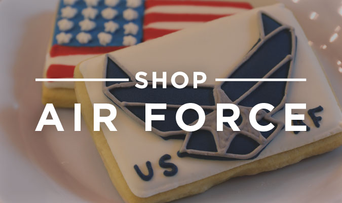 Shop Air Force Gear