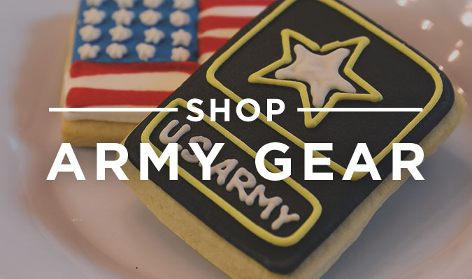 Shop Army Gear