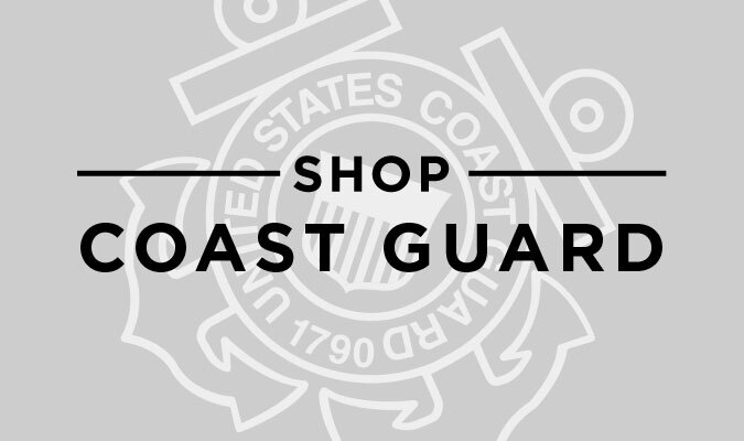 Shop Coast Guard Gear