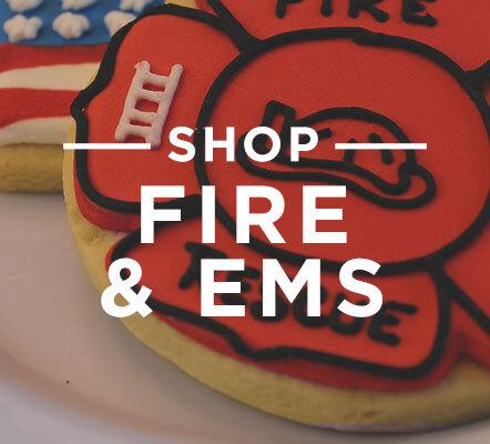 Shop Fire & EMS