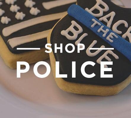 Shop Police Gear