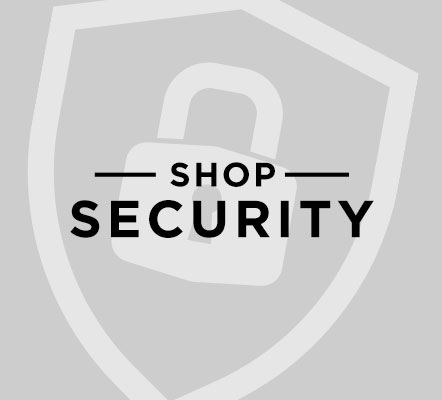 Shop Security Gear